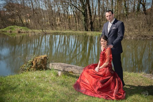 PHOTOS D'UN MOMENT - Photographe mariage - 2