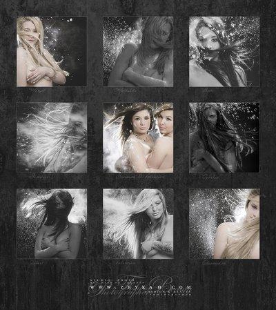 Photographe mariage - Studio Zeykah Photographe - photo 2