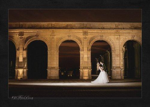 Photographe mariage - Studio Zeykah Photographe - photo 41