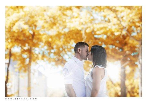 Photographe mariage - Studio Zeykah Photographe - photo 45