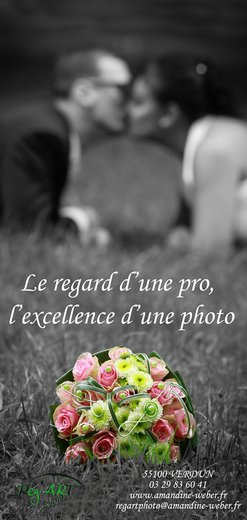 Photographe mariage - Reg'ART Photo - photo 3