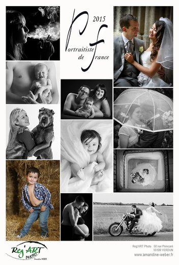 Photographe mariage - Reg'ART Photo - photo 2