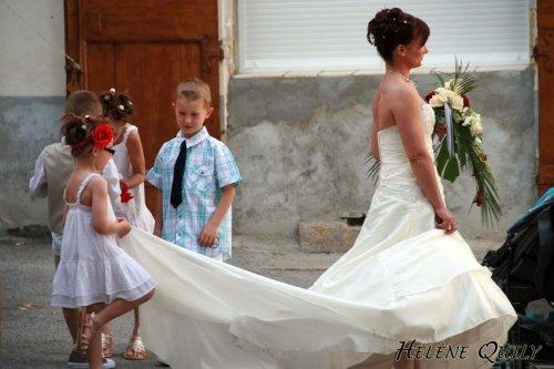 Photographe mariage - PAUSE PHOTO - photo 7