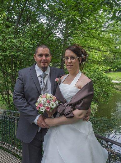 Photographe mariage - Jean-françois BRIMBOEUF-AMATE - photo 144