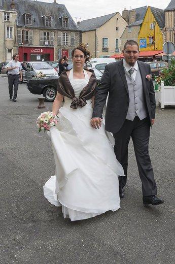 Photographe mariage - Jean-françois BRIMBOEUF-AMATE - photo 147