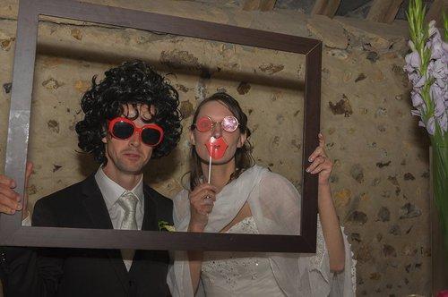 Photographe mariage - Jean-françois BRIMBOEUF-AMATE - photo 175