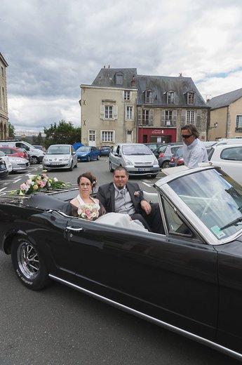 Photographe mariage - Jean-françois BRIMBOEUF-AMATE - photo 146