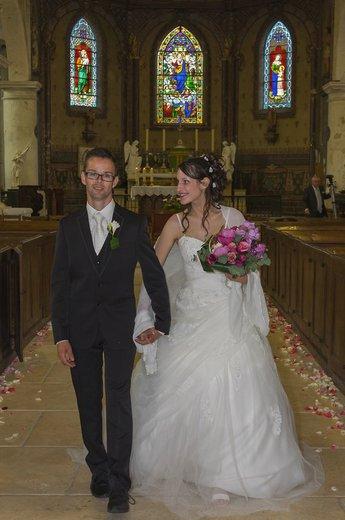 Photographe mariage - Jean-françois BRIMBOEUF-AMATE - photo 169