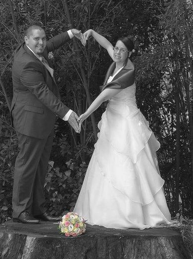 Photographe mariage - Jean-françois BRIMBOEUF-AMATE - photo 156