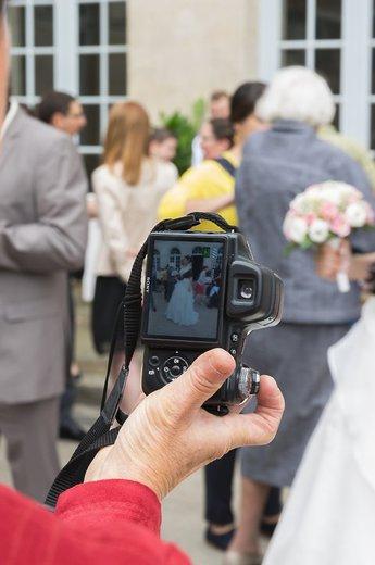 Photographe mariage - Jean-françois BRIMBOEUF-AMATE - photo 150