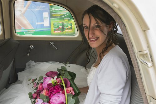 Photographe mariage - Jean-françois BRIMBOEUF-AMATE - photo 168