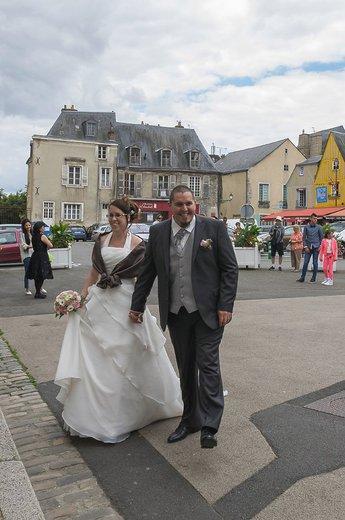Photographe mariage - Jean-françois BRIMBOEUF-AMATE - photo 148