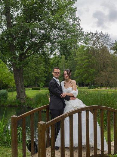 Photographe mariage - Jean-françois BRIMBOEUF-AMATE - photo 164