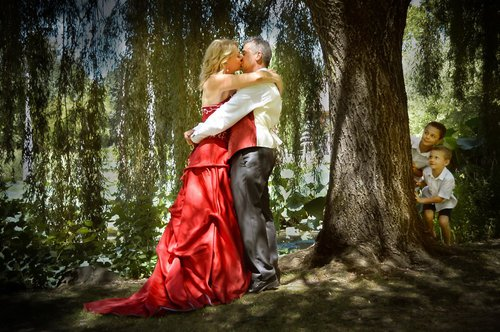 Photographe mariage - celinesahnphotography - photo 15