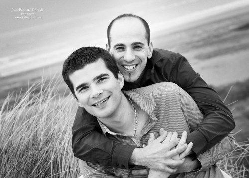 Photographe mariage - Jean-Baptiste Ducastel - photo 15