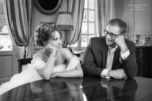 Photographe mariage - Jean-Baptiste Ducastel - photo 13