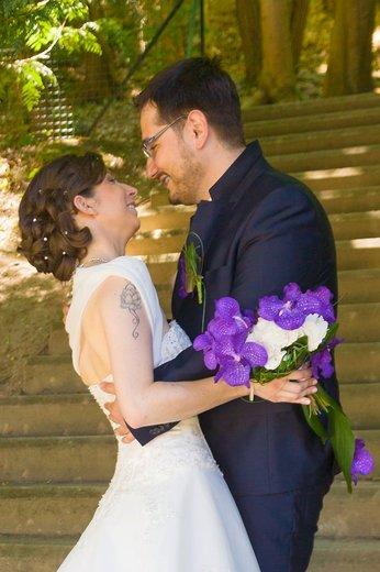 Photographe mariage - FORQUET Sébastien - photo 4