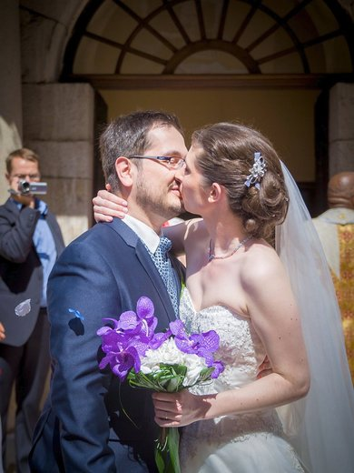Photographe mariage - FORQUET Sébastien - photo 6