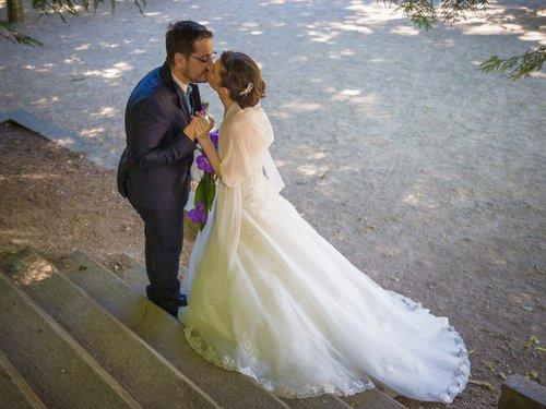 Photographe mariage - FORQUET Sébastien - photo 3