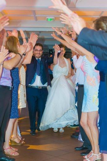 Photographe mariage - FORQUET Sébastien - photo 10