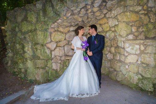 Photographe mariage - FORQUET Sébastien - photo 1