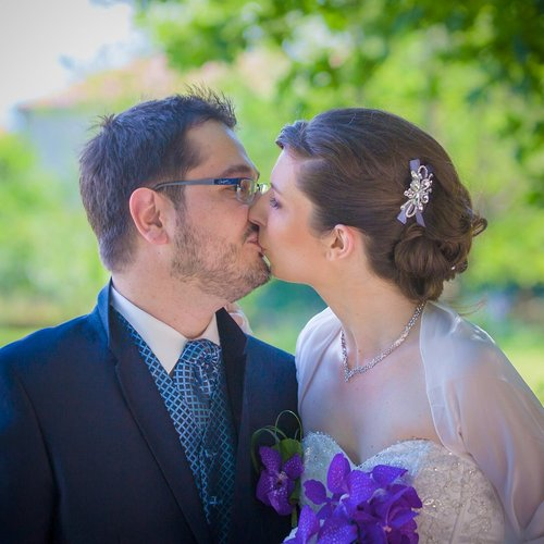 Photographe mariage - FORQUET Sébastien - photo 2