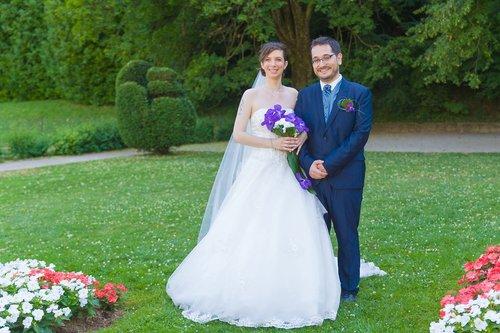 Photographe mariage - FORQUET Sébastien - photo 7
