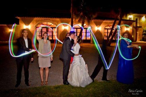 Photographe mariage - Patrice CARRIERE Photographe - photo 22
