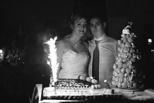 Photographe mariage - Patrice CARRIERE Photographe - photo 77