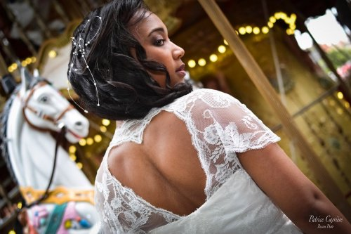 Photographe mariage - Patrice CARRIERE Photographe - photo 70