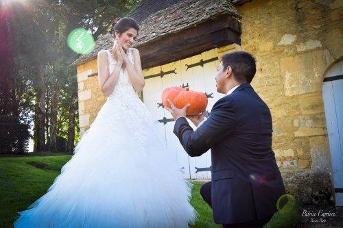 Photographe mariage - Patrice CARRIERE Photographe - photo 81