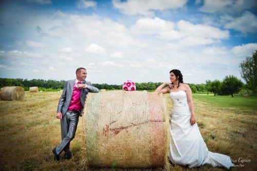 Photographe mariage - Patrice CARRIERE Photographe - photo 25