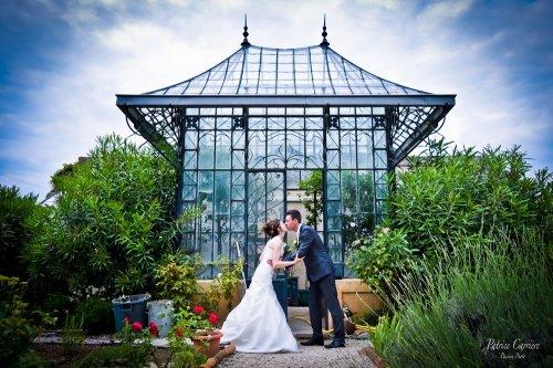 Photographe mariage - Patrice CARRIERE Photographe - photo 39