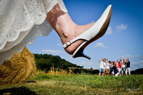 Photographe mariage - Patrice CARRIERE Photographe - photo 13