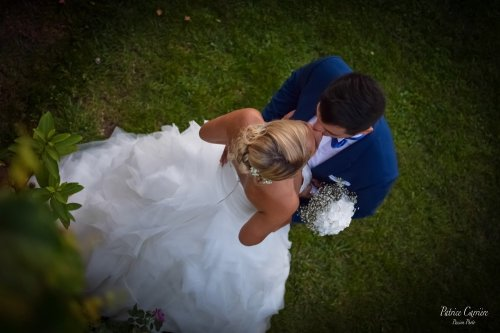Photographe mariage - Patrice CARRIERE Photographe - photo 71