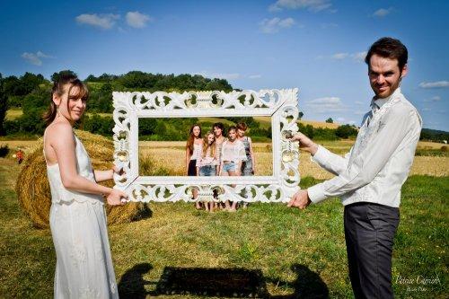 Photographe mariage - Patrice CARRIERE Photographe - photo 14