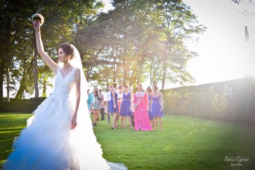 Photographe mariage - Patrice CARRIERE Photographe - photo 80
