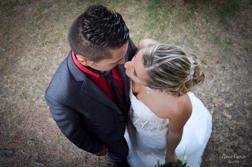 Photographe mariage - Patrice CARRIERE Photographe - photo 37
