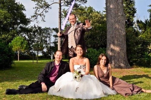 Photographe mariage - Patrice CARRIERE Photographe - photo 92