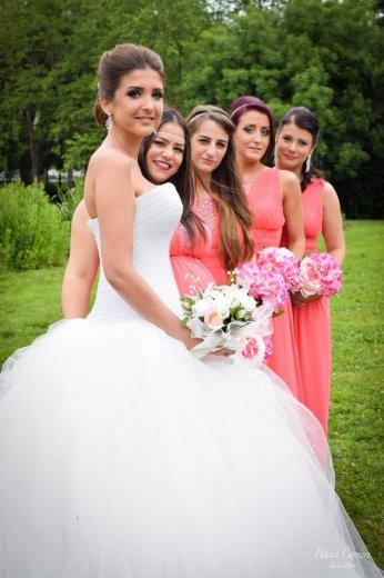Photographe mariage - Patrice CARRIERE Photographe - photo 34
