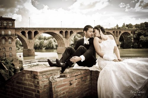 Photographe mariage - Patrice CARRIERE Photographe - photo 97