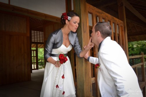 Photographe mariage - Patrice CARRIERE Photographe - photo 61