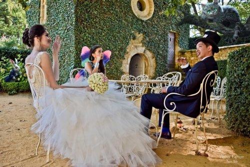 Photographe mariage - Patrice CARRIERE Photographe - photo 82