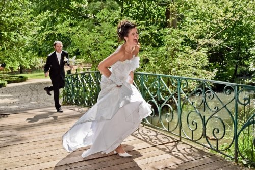 Photographe mariage - Patrice CARRIERE Photographe - photo 95