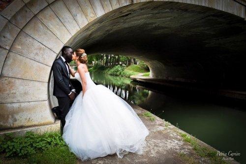 Photographe mariage - Patrice CARRIERE Photographe - photo 32