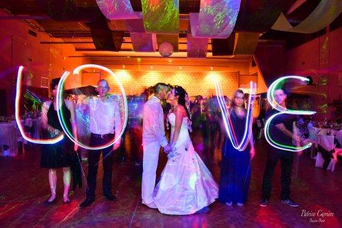 Photographe mariage - Patrice CARRIERE Photographe - photo 88