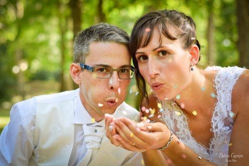 Photographe mariage - Patrice CARRIERE Photographe - photo 19