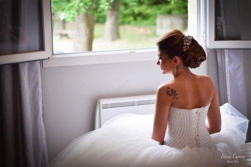 Photographe mariage - Patrice CARRIERE Photographe - photo 28
