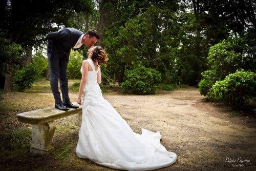 Photographe mariage - Patrice CARRIERE Photographe - photo 20