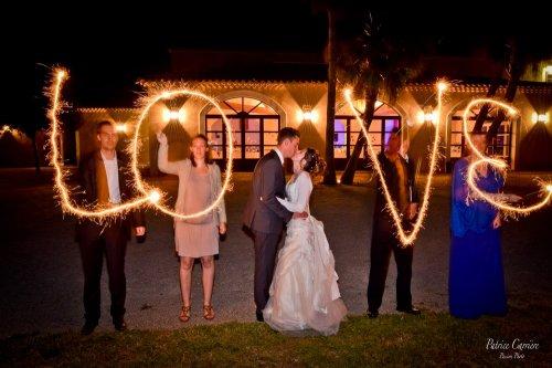 Photographe mariage - Patrice CARRIERE Photographe - photo 23